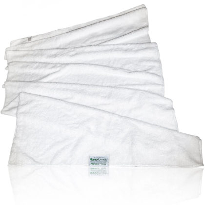 Body Bath & Shower Towel – Large