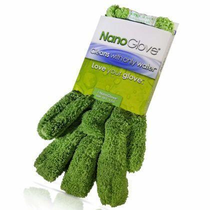 Nano Glove