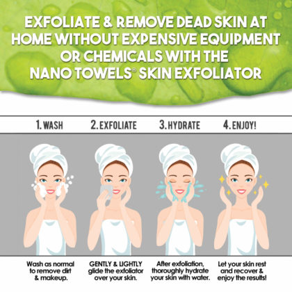 Skin Exfoliating Cleanser